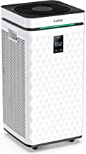 COLZER Air Purifier with True HEPA Air Filter, Wi-Fi Intelligent Control, Air Cleaner for Large Room, for Spaces Up to 150...