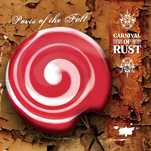 Carnival of Rust by Poets Of The Fall on Amazon Music - Amazon com