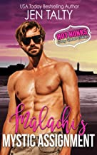 Malachi's Mystic Assignment (Mystic - Hot Hunks Steamy Romance Collection Book 3)