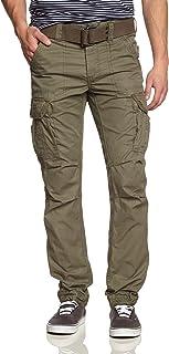 Surplus Premium Trousers Slimmy, Olive, Size S