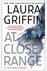 At Close Range (Tracers Book 11) Kindle Edition
