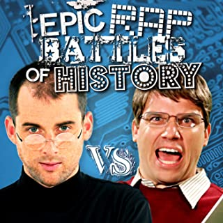 Steve Jobs vs Bill Gates [Explicit]