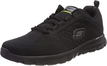 Skechers Sport Men's Synergy Power Switch Memory Foam Athletic Training Sneaker