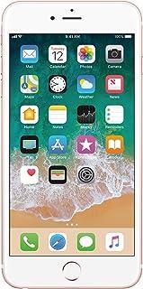 Apple iPhone 6s 16gb Rose Gold Liberado de Fabrica (Renewed)
