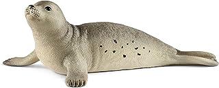 Schleich Seal Toy Figure, Grey