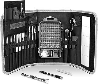 139 in 1 PRO PC Repair Tool Kit Gray