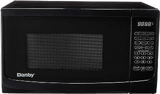 Danby DMW7700BLDB 0.7 cu. ft. Microwave Oven – Black