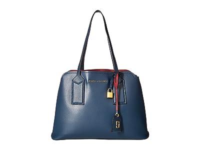 Marc Jacobs The Editor (Blue Sea) Handbags