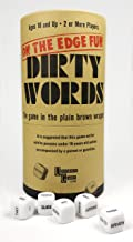 Best dirty words game rules Reviews