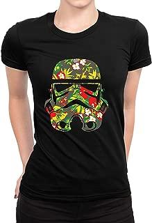 Best floral star wars shirt Reviews