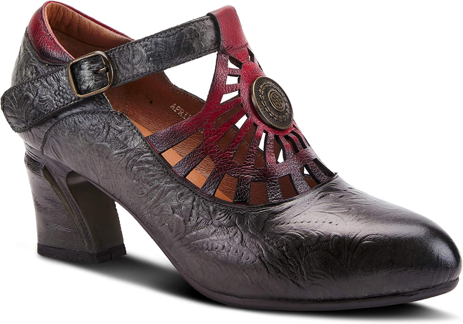 Spring Step L'Artiste Aprileive Discount mail order Women's Daily bargain sale