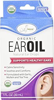 wally's ear oil whole foods