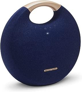 Harman Kardon Onyx Studio 5 Bluetooth Wireless Speaker (Onyx5) (Blue)