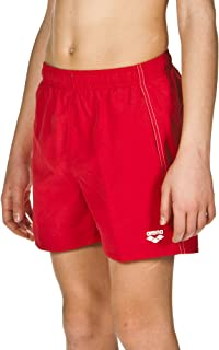 Arena Boy's SPORTINGGOODS, Red, 8-9 Years