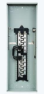 Siemens W3042L1225GEN 225a Generator Ready Main Lug Load Center, Outdoor