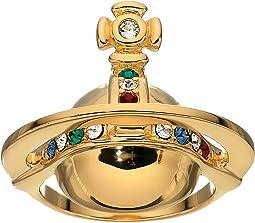 Vivienne Westwood - Solid Orb Ring