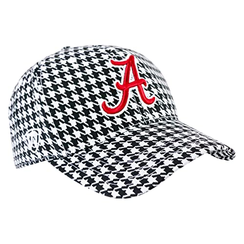 watch ce033 49d02 ... germany top of the world krossover alabama crimson tide fitted  houndstooth hat 7cb67 01d6f