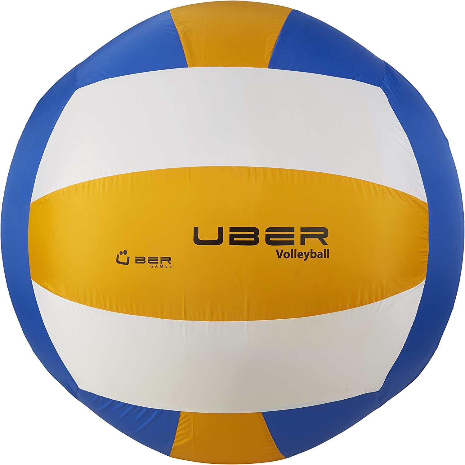 Uber Games Giant Volleyball  13ft Circumference