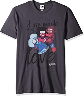Men's Officially Licensed Steven Universe Graphic Tees