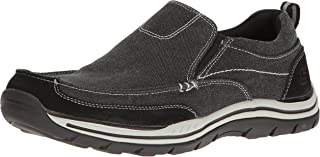 Skechers USA Men's Expected Toman Slip-on
