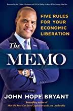 Best the memo five rules for your economic liberation Reviews