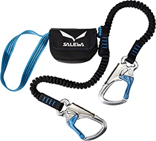comprar comparacion SALEWA Set Via Ferrata Premium Attac Accesorio para escalada, Unisex Adulto