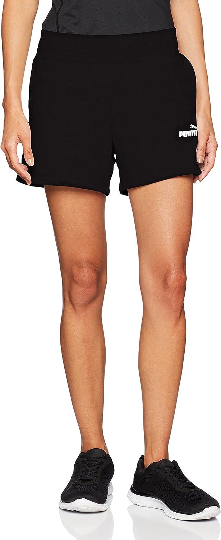 PUMA Ess Sweat Shorts TR Women Sweatshorts 851821 black