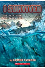 I Survived the Galveston Hurricane, 1900 (I Survived #21) Kindle Edition