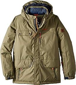 Exton Heritage Jacket (Toddler/Little Kids/Big Kids)