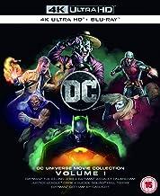 DC Animated 4K Collection: VOLUME 1 [Blu-ray] [2019] [Region B] [Blu-ray]