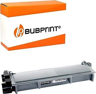 Bubprint Tóner Compatible con Brother TN-2320 TN-2310 para Impresora DCP-L2520DW DCP-L2540DN DCP-L2560DW DCP-L2560CDN HL-L2300D HL-L2340DW HL-L2365DW