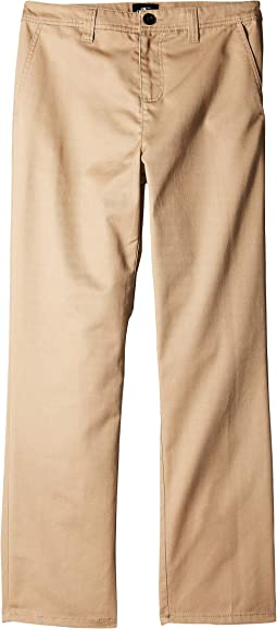 The Standard Chino Pants (Big Kids)