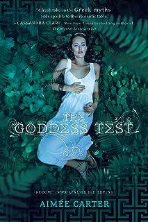 Goddess Test: 1