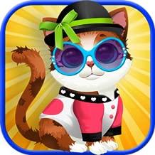 Pet Cat Spa & Salon