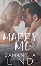 Marry Me (Lyrics and Love Book 1)
