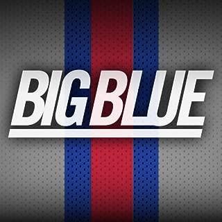 Big Blue - New York Giants
