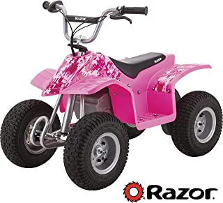Best pink razor electric four wheeler Reviews