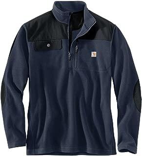 Men's Fallon Half Zip Sweater Fleece
