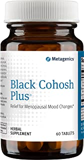Metagenics - Black Cohosh Plus, 60 Tablets