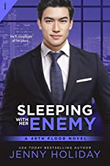 Sleeping with Her Enemy (49th Floor Novels Book 2) Kindle Edition
