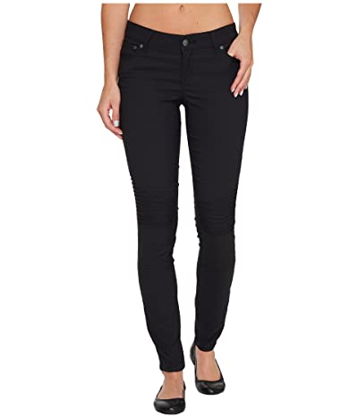 Prana Brenna Pants (Black) Women