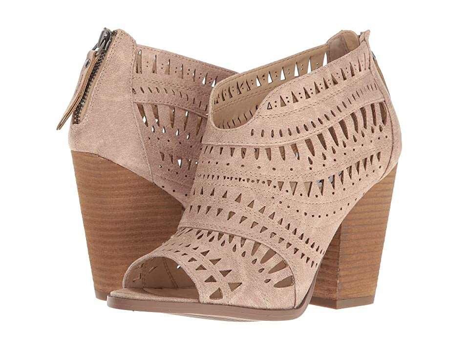 Not Rated Groove Thang (Cream) High Heels