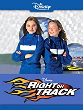 on the right track dvd