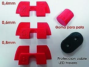 Amazon.es: xiaomi mijia patinete accesorios
