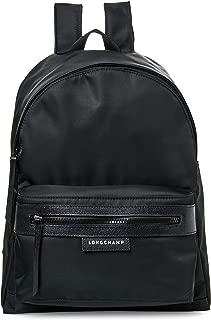 Longchamp Backpack - Le Pliage Neo - Black - Versatile Backpack