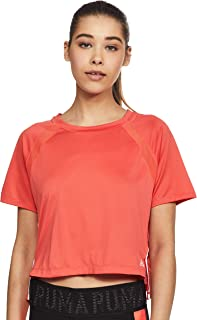 New Balance Women Fast Flight Short Sleeve Top