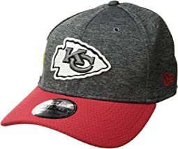 Kansas City Chiefs 3930 Home