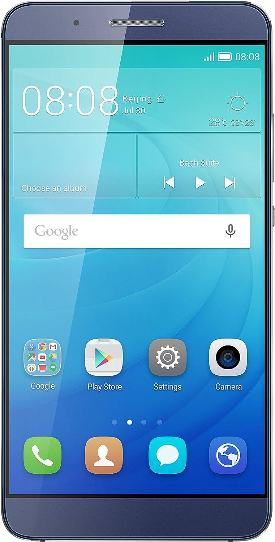 Huawei Shotx Smartphone 5 2 Zoll 13 2 Cm Touch Display 16 Gb
