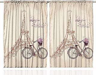 Best home decor collection style sanctuary curtains Reviews