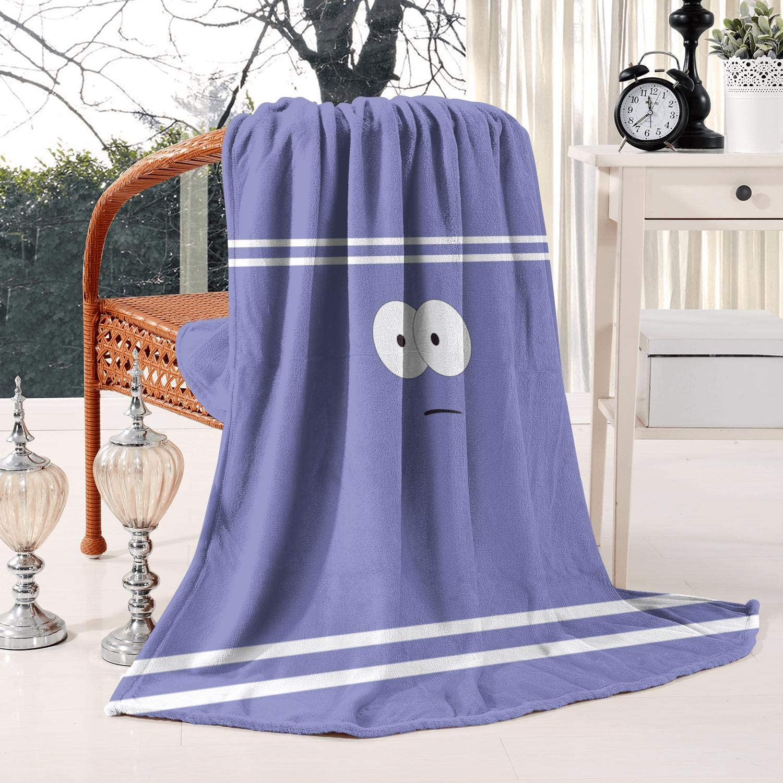 coolgood Soft Fleece Towelie a Park Towel Colorado Blank Many Sacramento Mall popular brands Talking